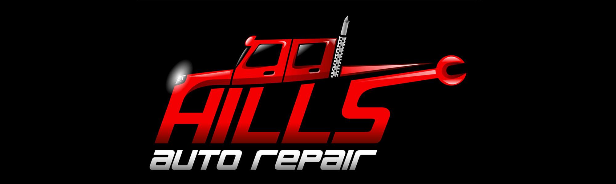 Hill's Auto & Engine Repair